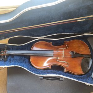 Rare German Violin for Sale in Damascus, OR