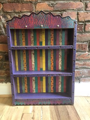 Handcrafted Spice Rack for Sale in Washington, DC
