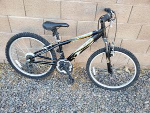 24 mountain bike for Sale in Phoenix, AZ