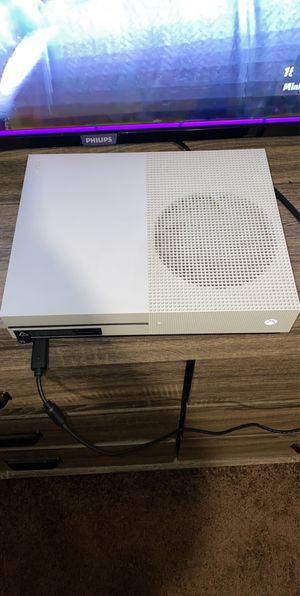 Xbox one s 1tb for Sale in Apple Valley, CA