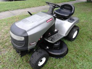 Riding Lawn Mower for Sale in Orlando, FL