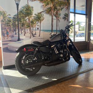 Harley Davidson Sportster 883 for Sale in Fort Lauderdale, FL