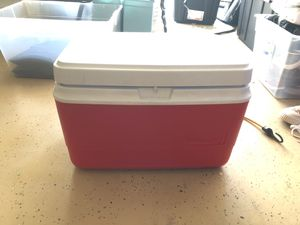 Ice Chest - 1/2 Gallon - Cooler for Sale in San Diego, CA