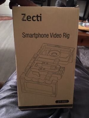 Smartphone Video Rig for Sale in Irving, TX