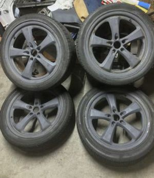 19 inch rims for Sale in Gardena, CA