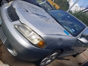 2004 nissan sentra standard parts for Sale in Austin, TX