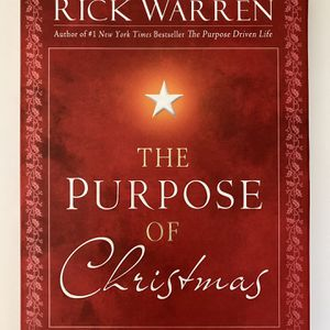 The Purpose Of Christmas for Sale in Lilburn, GA