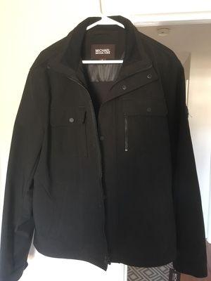 Michael Kors jacket new new!!!!!!!!!!!!!! for Sale in Fort Belvoir, VA