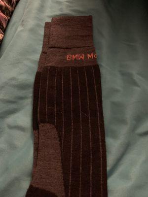 Really cool bmw motorcycle socks for Sale in Las Vegas, NV