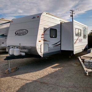 2014 Jayco Pop Out Trailer 267bhs for Sale in Riverside, CA
