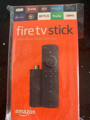 Fire Tv Stick for Sale in Colton, CA