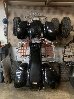 2003 Honda 400ex for Sale in Lynnwood, WA