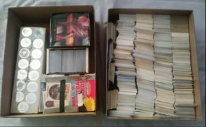 Collectible cards. Baseball,Basketball.Football and Magic for Sale in Pomona, CA