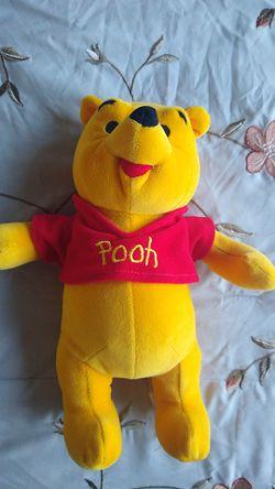 Winnie the Pooh Stuffed Bear for Sale in Fort Lauderdale,  FL