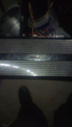 Performance amp for Sale in Bakersfield, CA