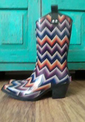 Women's Blazin Roxx Rain Boots Sz 6 for Sale in Monroeville, PA