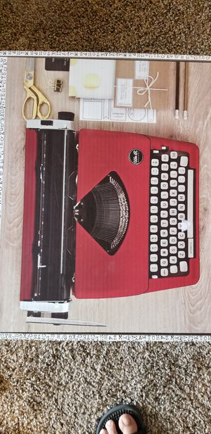 Typewriter for Sale in Fresno, CA