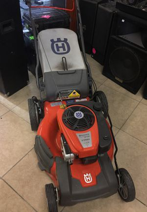 Husqvarna Lawn Mower for Sale in Azusa, CA