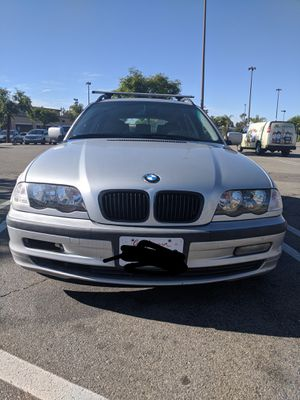 2000 BMW 323i wagon for Sale in Escondido, CA