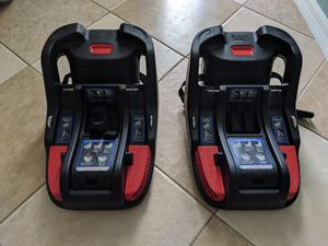 Britax car seat/ 2 bases / Stroller for Sale in Fort Myers Beach, FL