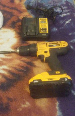 Dewalt drill brushless for Sale in Vallejo, CA