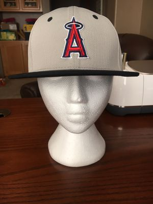 Cal State University Long Beach Angels Hat for Sale in Perris, CA