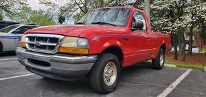 99 Ford Ranger XLT for Sale in Rock Hill, SC