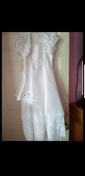 Girls dress size 8 for Sale in Clearwater, FL