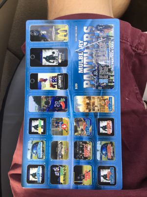 Coupon cards for Sale in Lakeland, FL