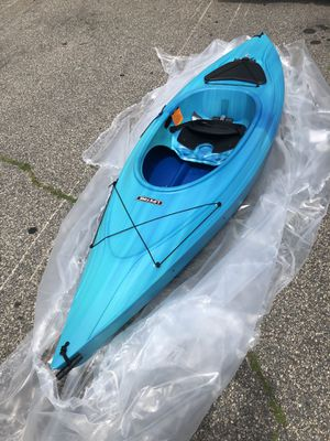 Brand New 10ft. Kayak for Sale in Boston, MA