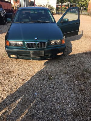 1998 BMW 318i for Sale in Macon, GA