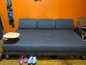 Ikea sofa bed for Sale in The Bronx, NY