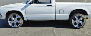 Rims 20s for Sale in Highland, CA