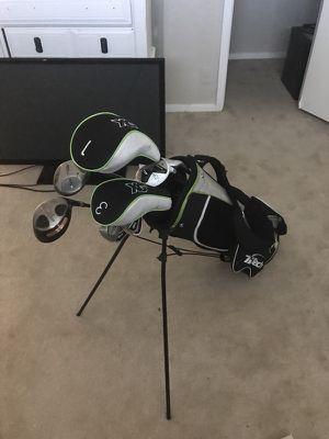 Golf club set for Sale in Atlanta, GA
