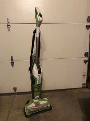 Bissell Crosswave All in One Vacuum Mop for Sale in Schaumburg, IL