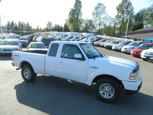 2010 Ford Ranger for Sale in Lynnwood, WA