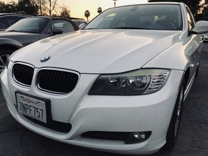 2010 BMW 328i Sedan Red Interior w/ 108k miles for Sale in Whittier, CA