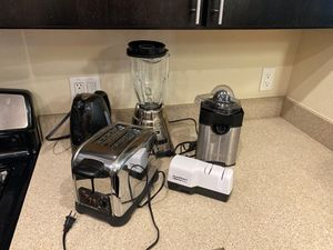 Kitchen equipments for Sale in San Diego, CA