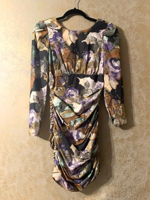 MNG Collection mixed floral dress for Sale in Woodstock, GA