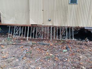 Metal rail for Sale in Roy, WA