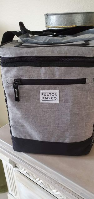Fulton Bag Company 12 Can Cooler for Sale in Orlando, FL