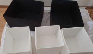 Closet organization ikea for Sale in Puyallup, WA