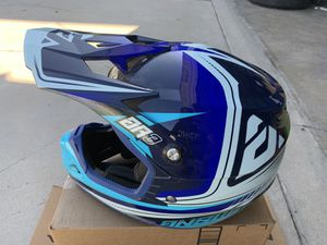Answer motorcycle motocross helmet for Sale in Los Angeles, CA
