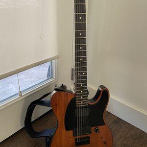 Fender Telecaster (Jim Root Artist Series) for Sale in Austin, TX