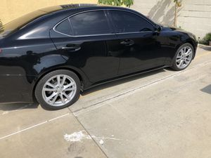 2006 Lexus IS 250 for Sale in Anaheim, CA