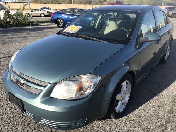 2010 Chevy Cobalt For Sale! ( Low Mileage)