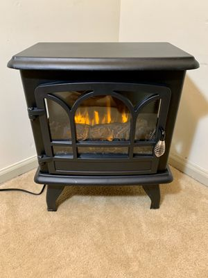 4,700 BTU Powerful Ceramic Infrared Heater, 1,000 sq. ft. for Sale in Alexandria, VA