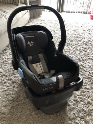 UPPAbaby Mesa car seat for Sale in Alexandria, VA