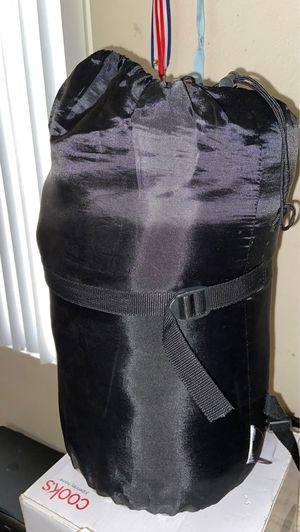 Sleeping bag mummy for Sale in Bakersfield, CA