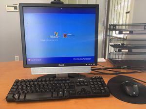 Dell desktop computer for Sale in Clovis, CA